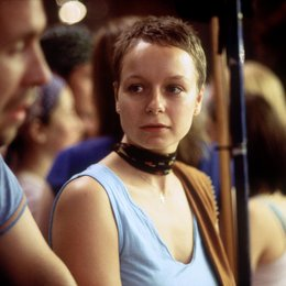 In America / Samantha Morton Poster