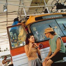 Auf die stürmische Art / Sandra Bullock / Ben Affleck
