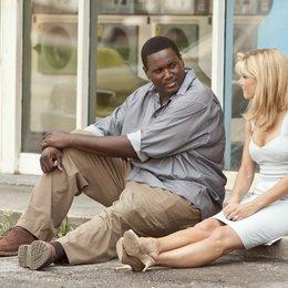 Blind Side - Die große Chance / Quinton Aaron / Sandra Bullock Poster
