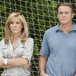Blind Side - Die große Chance / Sandra Bullock / Tim McGraw Poster