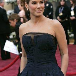Bullock, Sandra / 78. Academy Award 2006 / Oscarverleihung 2006 / Oscar 2006 Poster