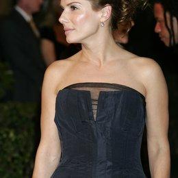 Bullock, Sandra / Vanity Fair Oscar Party 2006 / 78. Academy Award 2006 / Oscarverleihung 2006 / Oscar 2006 Poster