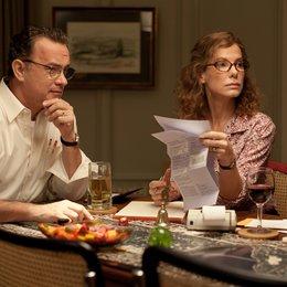 Extrem laut und unglaublich nah / Tom Hanks / Sandra Bullock Poster