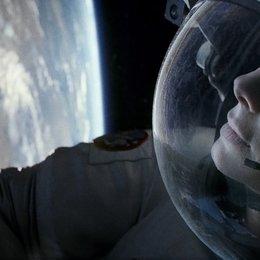 Gravity / Sandra Bullock Poster