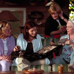 göttlichen Geheimnisse der Ya-Ya Schwestern, Die / Shirley Knight / Sandra Bullock / Maggie Smith / Fionnula Flanagan Poster