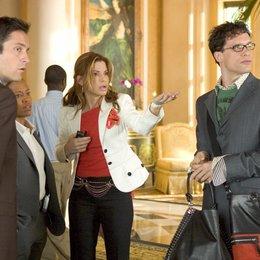 Miss Undercover 2 / Enrique Murciano / Sandra Bullock