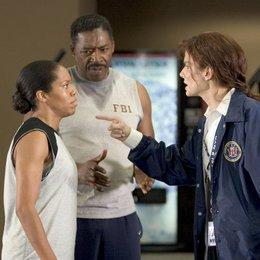 Miss Undercover 2 / Regina King / Ernie Hudson / Sandra Bullock Poster