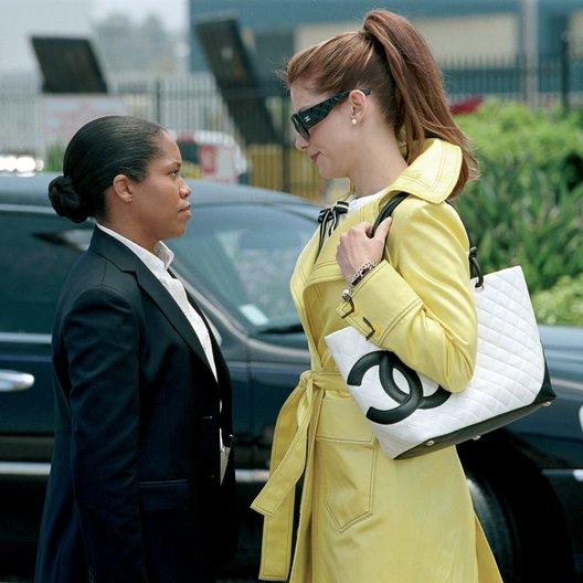 Miss Undercover 2 / Regina King / Sandra Bullock Poster