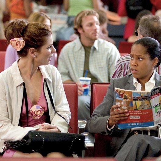Miss Undercover 2 / Sandra Bullock / Regina King