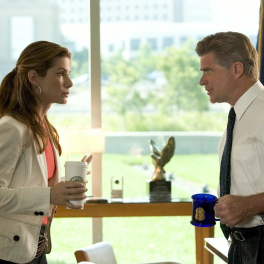 Miss Undercover 2 / Sandra Bullock / Treat Williams