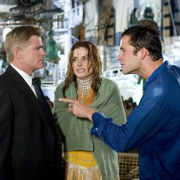 Miss Undercover 2 / Treat Williams / Sandra Bullock / Enrique Murciano