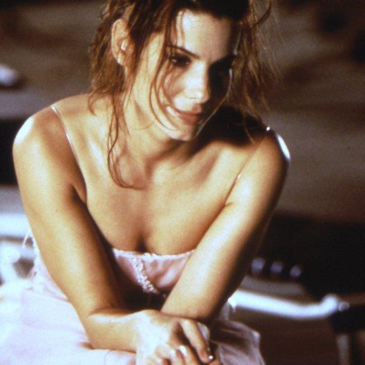 Miss Undercover / Sandra Bullock Poster