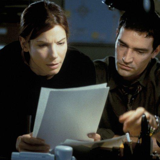 Mord nach Plan / Sandra Bullock / Ben Chaplin