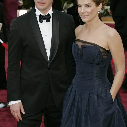Reeves, Keanu / Bullock, Sandra / 78. Academy Award 2006 / Oscarverleihung 2006 / Oscar 2006 Poster