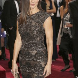 Sandra Bullock / 85th Academy Awards 2013 / Oscar 2013 Poster