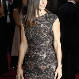 Sandra Bullock / 85th Academy Awards 2013 / Oscar 2013
