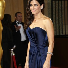 Sandra Bullock / 86th Academy Awards 2014 / Oscar 2014