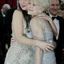 Sandra Bullock / Helen Mirren / Oscar 2010 / 82th Annual Academy Award Poster
