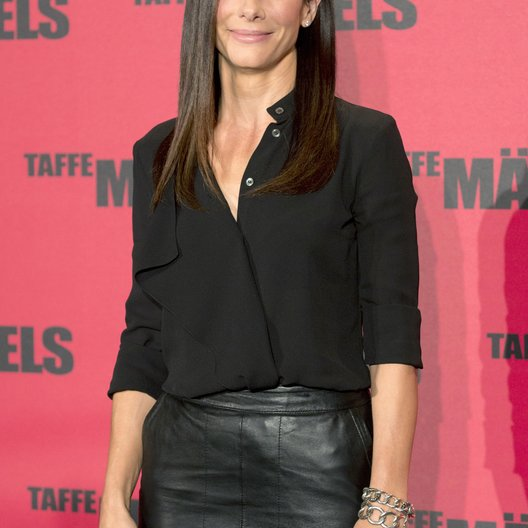 "Sandra Bullock / ""The Heat"" Photocall"