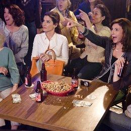 Selbst ist die Braut / Betty White / Sandra Bullock / Mary Steenburgen / Malin Akerman