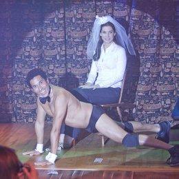 Selbst ist die Braut / Sandra Bullock / Oscar Nuñez Poster