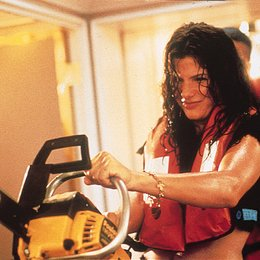 Speed 2: Cruise Control / Sandra Bullock