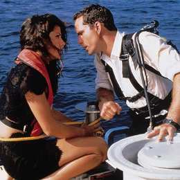 Speed 2: Cruise Control / Sandra Bullock / Jason Patric