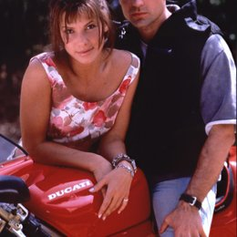 Speed 2 / Sandra Bullock / Jason Patric / Speed 2: Cruise Control