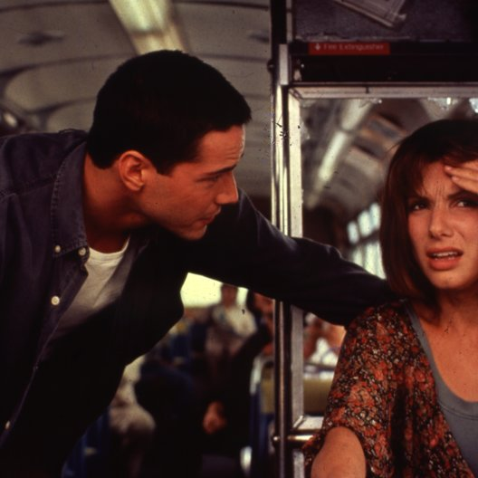 Speed / Sandra Bullock