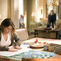 Vorahnung, Die / Sandra Bullock Poster