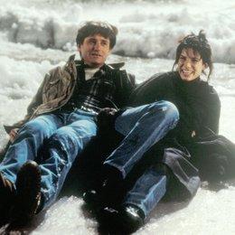 Während Du schliefst - Liebe auf den 2. Blick / Bill Pullman / Sandra Bullock / Bill Pullman Poster