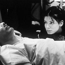 Während Du schliefst - Liebe auf den 2. Blick / Peter Gallagher / Sandra Bullock Poster