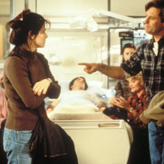 Während Du schliefst - Liebe auf den 2. Blick / Sandra Bullock / Bill Pullman