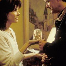 Während Du schliefst - Liebe auf den 2. Blick / Sandra Bullock / Bill Pullman Poster