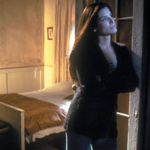 Zauberhafte Schwestern / Sandra Bullock Poster