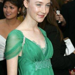 Ronan, Saoirse / Oscar 2008 Poster