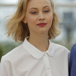 Sarah Gadon / 67. Internationale Filmfestspiele von Cannes 2014 Poster