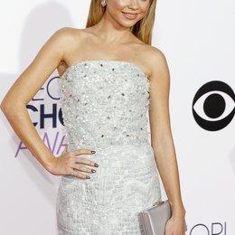Hyland, Sarah / People's Choice Awards 2015, Los Angeles Poster