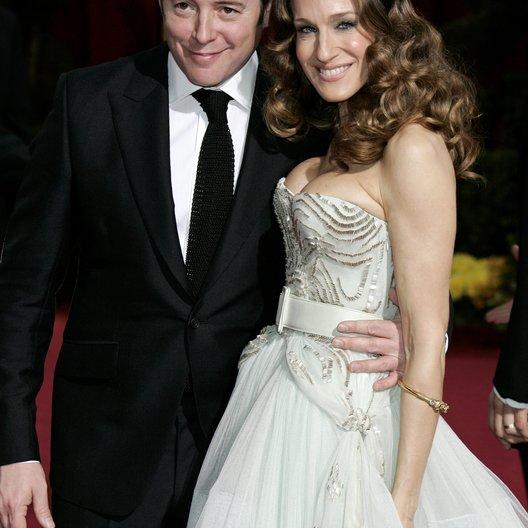 Broderick, Matthew / Parker, Sarah Jessica / Oscar 2009 / 81th Annual Academy Awards Poster
