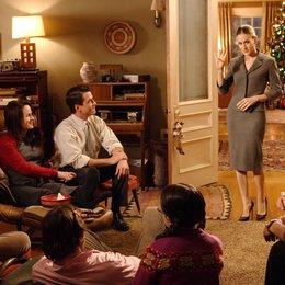 Familie Stone - Verloben verboten!, Die / Family Stone / Dermot Mulroney / Sarah Jessica Parker Poster