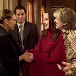 Familie Stone - Verloben verboten!, Die / Family Stone / Sarah Jessica Parker / Claire Danes Poster
