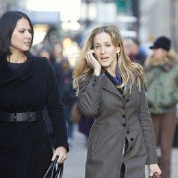ganz normale Wahnsinn - Working Mum, Der / Olivia Munn / Sarah Jessica Parker Poster