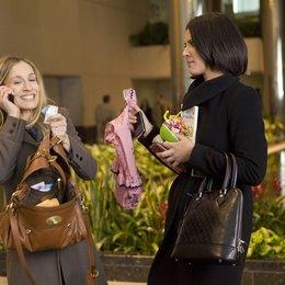 ganz normale Wahnsinn - Working Mum, Der / Sarah Jessica Parker / Olivia Munn Poster