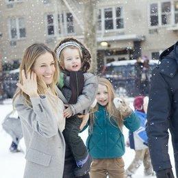 ganz normale Wahnsinn - Working Mum, Der / Sarah Jessica Parker / Emma Rayne Lyle / Greg Kinnear Poster