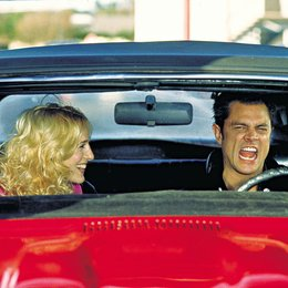 Life Without Dick - Verliebt in einen Killer! / Sarah Jessica Parker / Johnny Knoxville Poster