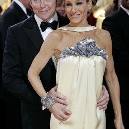 Matthew Broderick / Sarah Jessica Parker / Oscar 2010 / 82th Annual Academy Award Poster