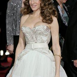 Parker, Sarah Jessica / Oscar 2009 / 81th Annual Academy Awards Poster