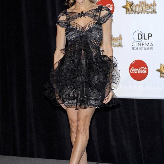 Parker, Sarah Jessica / Showest 2010 Talent Awards, Las Vegas Poster