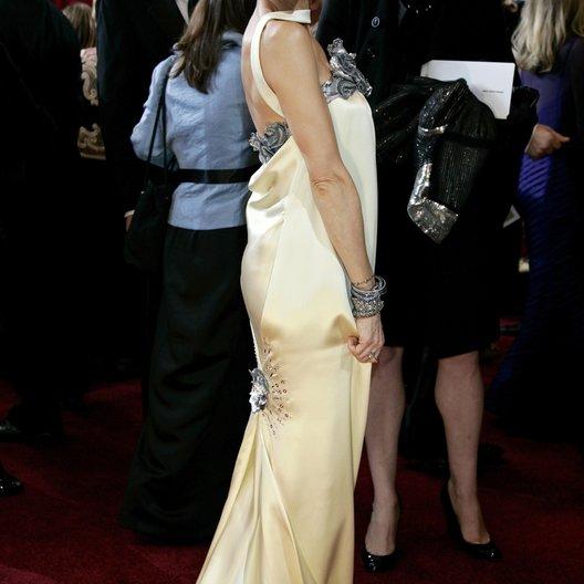 Sarah Jessica Parker / Oscar 2010 / 82th Annual Academy Awards Poster
