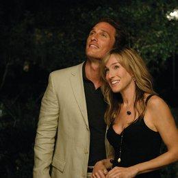 Zum Ausziehen verführt / Matthew McConaughey / Sarah Jessica Parker Poster